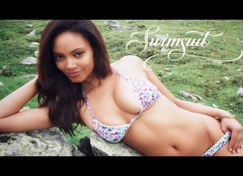 Swim Daily, Ariel Meredith Intimates