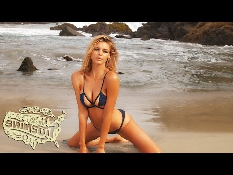 Kelly Rohrbach Uncovered | Sports Illustrated Swimsuit 2015